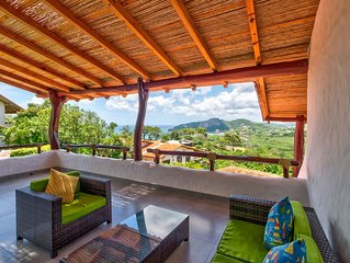 Long-term discounts: resort villa with shared pool only moments from the beach!