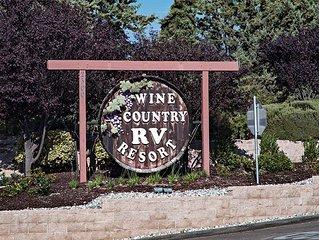 Wine Country RV Resort - WIC