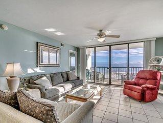 Fantastic Oceanfront 2 bedroom Ocean Bay Club Condo, 506A