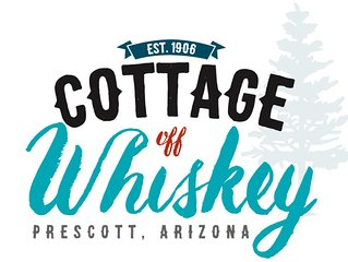 'The Cottage off Whiskey' in historic downtown Prescott