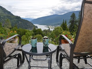 Knox Hill - Nelson Vacation Accommodation