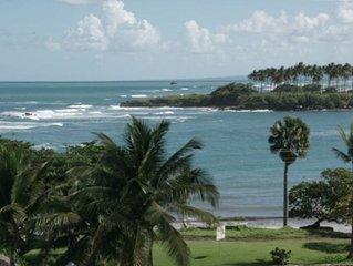 Luxurious Ocean View Penthouse on Playa Cofresi