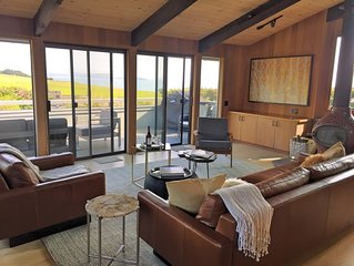 Ocean Views Beach House in Bodega Bay