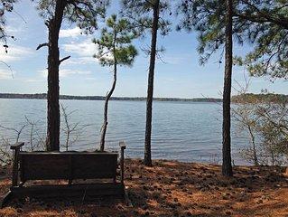 Lake Life Escape! The Point on Lake Gaston!