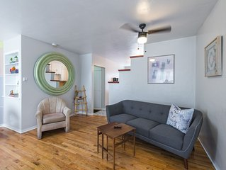 Fun and trendy home in Nob Hill!!