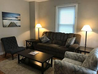 The Hollander (Near Downtown): 3 bedrooms close to downtown!