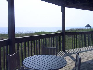 OCEANFRONT CONDO !  3 Pools, $20 Golf Passes, YMCA, Updated 2016