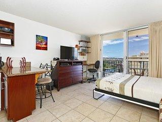 Fairway Villa 1803 Apartment