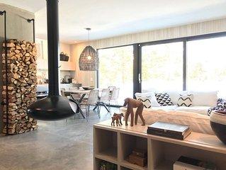 Umari Casa Tremblant was built for your utmost comfort! Come discover this gem!