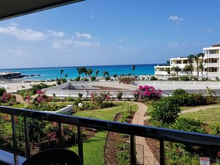 1 Bedroom Apartment in Royal Islander La Terrasse, Maho Beach.