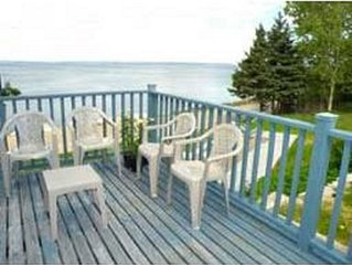 Nova Scotia Ocean Front  House  amazing Ocean Views from every room
