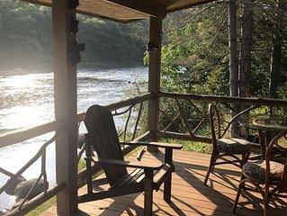 Gore Mountain  Resort Area