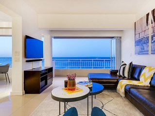 Atlantic Spray - Two Bedroom Apartment, Sleeps 4