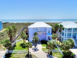 Beachfront with amazing ocean views! Community Pool!