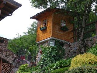 Casa di campagna  nel Parco Adamello Brenta