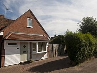 Cosy Property In Quiet Part Of Town