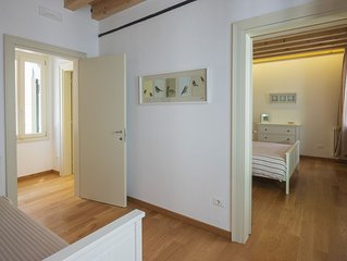 Cozy and comfortable apartment with indipendent entrance