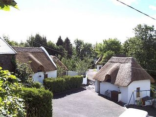 Reetgedecktes Cottage / 200 Jahre altes Farmhaus