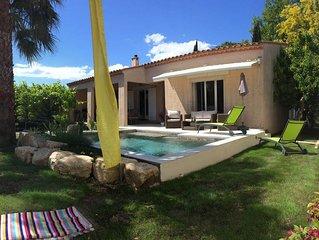 Villa avec piscine privée Lattes centre