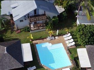 Location de vacances île de la Réunion, Saint Pierre
