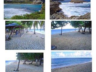 Vacances au P'tit Paradis, vacances inoubliables