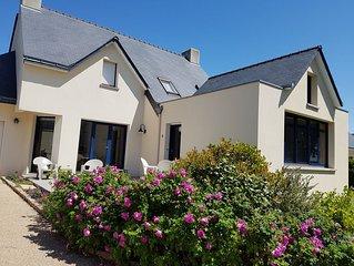 Maison Le Croisic 100m bord de mer,jardin clos,port de peche