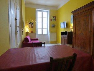 Appartement au cœur du centre-ville de Rochefort,