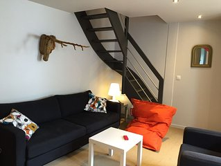 APPARTEMENT STANDING HYPER CENTRE