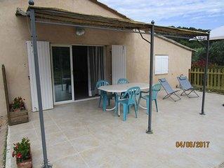 Maison 2 pieces entre Sanary-sur-mer, Bandol et le Castellet a la campagne