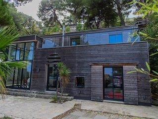 Maison de Standing - La Franqui