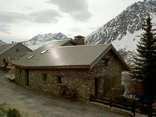 location de vacance ventelon