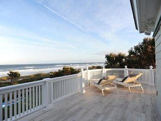 307 Ponte Vedra Blvd, 6 Bedrooms, 5 Bathrooms, Beachfront, Sleeps 12