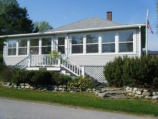 Spacious Cottage in Historic Castine