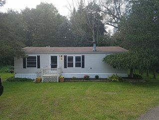 Location,Location!!3BR 2 Bath Home Located in the Village.3Min walk to Downtown