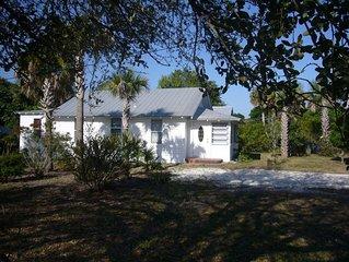1920's Cottage in Stuart, Florida