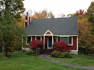 Beautiful Private Home In Kingswood-3 minutes To Mt.Snow-Shuttle-all amenities