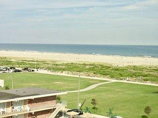 Gorgeous WW Crest Beachfront Condo w/ Ocean & Pool Views! Amenities Galore!