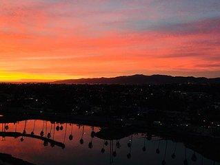 Views!!! Best of coastal resort living