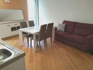 Vivere Vicenza in Palazzo