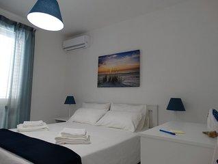 Trinacria bedda, appartamento con terrazza a Marzamemi