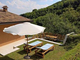 Casa vacanze 'Casa su la Riva' a Valdobbiadene