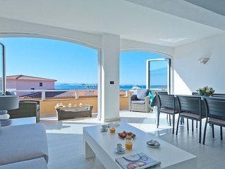 Appartement Chez Valentina - Ile de Cavallo