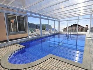 Villa Vista...WI-FI and Spa effect!