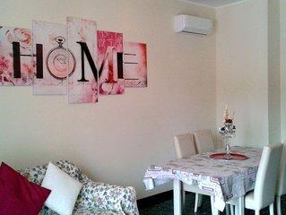 Cristina Apartment,  Verona centro 4-6 persone wi-fi e parcheggio gratuito