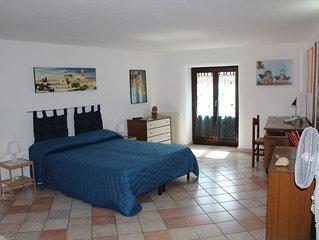 Blue apartment nel cuore di Palermo