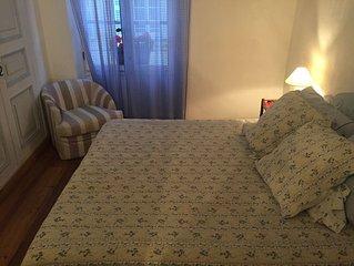 Delizioso appartamento sul porto vecchio di S.Tropez