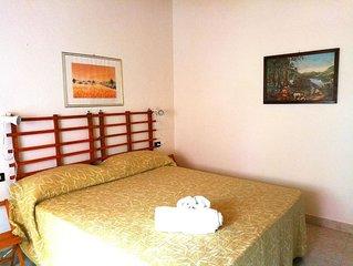 Un piacevole soggiorno a Villa Marina