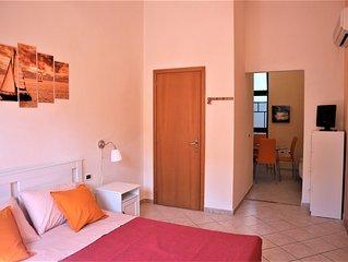 Vacanze in Sardegna - appartamento a Riola Sardo (OR)