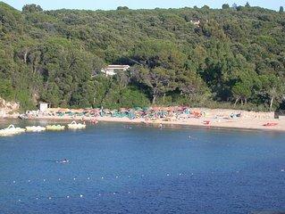 Villa sul mare Isola d'Elba