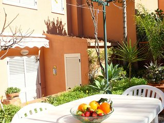 Rayon de Soleil Cefalù  PRIVATE PARKING IN CITY CENTER WI-FI